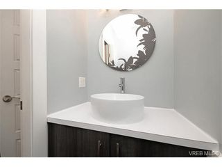 Photo 11: 6 3235 Alder Street in VICTORIA: SE Quadra Townhouse for sale (Saanich East)  : MLS®# 373935