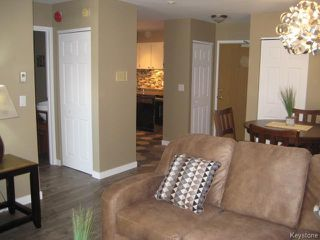 Photo 6: 1661 Plessis Road in Winnipeg: Lakeside Meadows Condominium for sale (3K)  : MLS®# 1704323