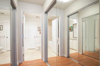 "Photo 13: 504 1211 MELVILLE Street in Vancouver: Coal Harbour Condo for sale in ""THE RITZ"" (Vancouver West)  : MLS®# R2143685"