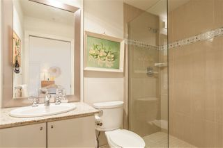 "Photo 12: 504 1211 MELVILLE Street in Vancouver: Coal Harbour Condo for sale in ""THE RITZ"" (Vancouver West)  : MLS®# R2143685"