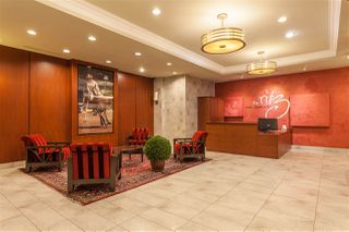 "Photo 2: 504 1211 MELVILLE Street in Vancouver: Coal Harbour Condo for sale in ""THE RITZ"" (Vancouver West)  : MLS®# R2143685"
