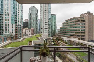 "Photo 15: 504 1211 MELVILLE Street in Vancouver: Coal Harbour Condo for sale in ""THE RITZ"" (Vancouver West)  : MLS®# R2143685"