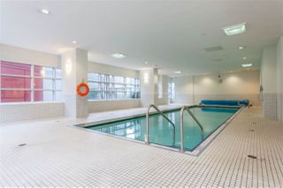 "Photo 18: 504 1211 MELVILLE Street in Vancouver: Coal Harbour Condo for sale in ""THE RITZ"" (Vancouver West)  : MLS®# R2143685"