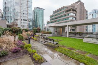 "Photo 14: 504 1211 MELVILLE Street in Vancouver: Coal Harbour Condo for sale in ""THE RITZ"" (Vancouver West)  : MLS®# R2143685"