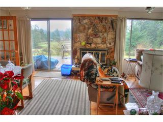 Photo 5: 4541 Rocky Point Road in VICTORIA: Me Rocky Point Single Family Detached for sale (Metchosin)  : MLS®# 375151