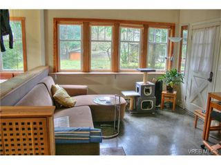 Photo 12: 4541 Rocky Point Road in VICTORIA: Me Rocky Point Single Family Detached for sale (Metchosin)  : MLS®# 375151
