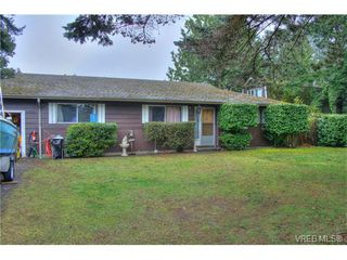 Photo 2: 4541 Rocky Point Road in VICTORIA: Me Rocky Point Single Family Detached for sale (Metchosin)  : MLS®# 375151