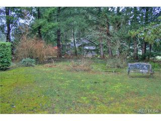 Photo 16: 4541 Rocky Point Road in VICTORIA: Me Rocky Point Single Family Detached for sale (Metchosin)  : MLS®# 375151