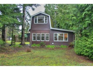 Photo 4: 4541 Rocky Point Road in VICTORIA: Me Rocky Point Single Family Detached for sale (Metchosin)  : MLS®# 375151