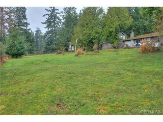 Photo 20: 4541 Rocky Point Road in VICTORIA: Me Rocky Point Single Family Detached for sale (Metchosin)  : MLS®# 375151