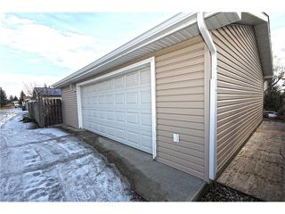 Photo 34: 20 ALCOCK Street: Okotoks House for sale : MLS®# C4104767