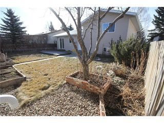 Photo 31: 20 ALCOCK Street: Okotoks House for sale : MLS®# C4104767