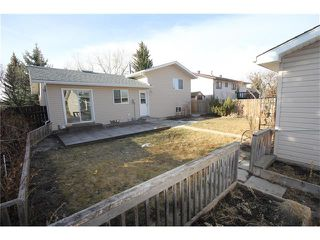 Photo 32: 20 ALCOCK Street: Okotoks House for sale : MLS®# C4104767