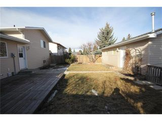 Photo 33: 20 ALCOCK Street: Okotoks House for sale : MLS®# C4104767