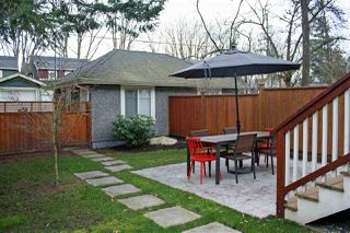 Photo 15: 988 E 20TH Avenue in Vancouver: Fraser VE House 1/2 Duplex for sale (Vancouver East)  : MLS®# R2152467