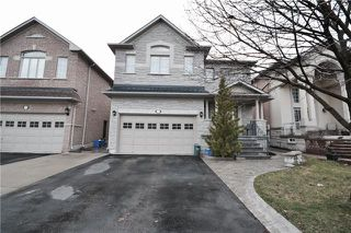 Photo 1: Thornhill Woods Dr in Vaughan: Patterson House (2-Storey) for sale