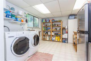 Photo 20: 12710 19 Avenue in Surrey: Crescent Bch Ocean Pk. House for sale (South Surrey White Rock)  : MLS®# R2159678