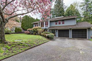 Photo 2: 12710 19 Avenue in Surrey: Crescent Bch Ocean Pk. House for sale (South Surrey White Rock)  : MLS®# R2159678