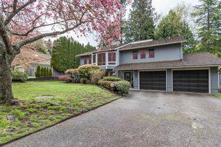 Photo 2: 12710 19 Avenue in Surrey: Crescent Bch Ocean Pk. House for sale (South Surrey White Rock)  : MLS®# R2159678
