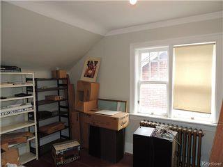 Photo 8: 573 St John's Avenue in Winnipeg: Residential for sale (4C)  : MLS®# 1709835