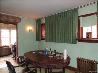 Photo 4: 573 St John's Avenue in Winnipeg: Residential for sale (4C)  : MLS®# 1709835