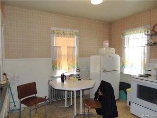 Photo 5: 573 St John's Avenue in Winnipeg: Residential for sale (4C)  : MLS®# 1709835