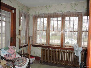 Photo 2: 573 St John's Avenue in Winnipeg: Residential for sale (4C)  : MLS®# 1709835