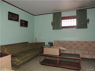 Photo 3: 573 St John's Avenue in Winnipeg: Residential for sale (4C)  : MLS®# 1709835