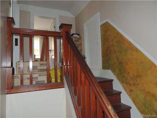 Photo 6: 573 St John's Avenue in Winnipeg: Residential for sale (4C)  : MLS®# 1709835