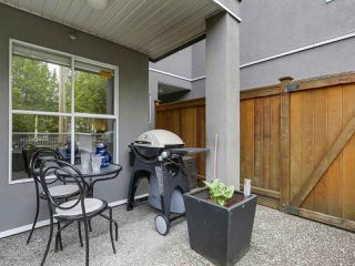 Photo 14: 104 655 W 13TH Avenue in Vancouver: Fairview VW Condo for sale (Vancouver West)  : MLS®# R2164495