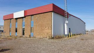 Photo 3: 401-403 Devonian Street in Estevan: Industrial/Commercial for sale
