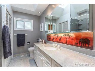 Photo 9: 4048 Magdelin Street in VICTORIA: SE Lambrick Park Strata Duplex Unit for sale (Saanich East)  : MLS®# 378122