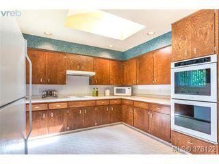 Photo 6: 4048 Magdelin Street in VICTORIA: SE Lambrick Park Strata Duplex Unit for sale (Saanich East)  : MLS®# 378122