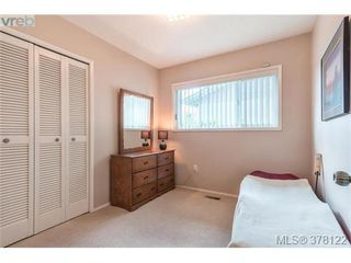 Photo 10: 4048 Magdelin Street in VICTORIA: SE Lambrick Park Strata Duplex Unit for sale (Saanich East)  : MLS®# 378122