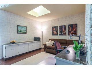 Photo 4: 4048 Magdelin Street in VICTORIA: SE Lambrick Park Strata Duplex Unit for sale (Saanich East)  : MLS®# 378122