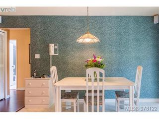 Photo 7: 4048 Magdelin Street in VICTORIA: SE Lambrick Park Strata Duplex Unit for sale (Saanich East)  : MLS®# 378122
