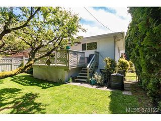 Photo 17: 4048 Magdelin Street in VICTORIA: SE Lambrick Park Strata Duplex Unit for sale (Saanich East)  : MLS®# 378122