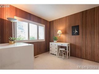 Photo 11: 4048 Magdelin Street in VICTORIA: SE Lambrick Park Strata Duplex Unit for sale (Saanich East)  : MLS®# 378122