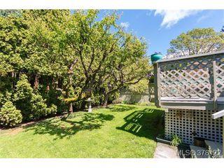 Photo 18: 4048 Magdelin Street in VICTORIA: SE Lambrick Park Strata Duplex Unit for sale (Saanich East)  : MLS®# 378122