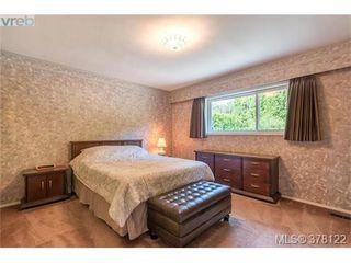 Photo 8: 4048 Magdelin Street in VICTORIA: SE Lambrick Park Strata Duplex Unit for sale (Saanich East)  : MLS®# 378122