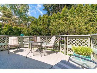 Photo 19: 4048 Magdelin Street in VICTORIA: SE Lambrick Park Strata Duplex Unit for sale (Saanich East)  : MLS®# 378122