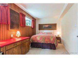 Photo 14: 4048 Magdelin Street in VICTORIA: SE Lambrick Park Strata Duplex Unit for sale (Saanich East)  : MLS®# 378122