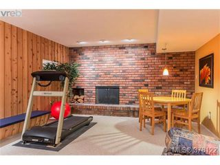Photo 13: 4048 Magdelin Street in VICTORIA: SE Lambrick Park Strata Duplex Unit for sale (Saanich East)  : MLS®# 378122