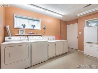 Photo 16: 4048 Magdelin Street in VICTORIA: SE Lambrick Park Strata Duplex Unit for sale (Saanich East)  : MLS®# 378122