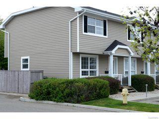 Photo 2: 46 4901 CHILD Avenue in Regina: Lakeridge RG Residential for sale : MLS®# SK611121
