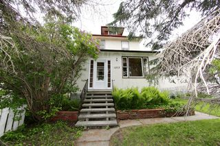 Main Photo: 1205 Wolseley Avenue in Winnipeg: Wolseley Single Family Detached for sale (5B)  : MLS®# 1713764