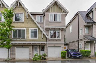 "Photo 2: 97 8775 161 Street in Surrey: Fleetwood Tynehead Townhouse for sale in ""BALLANTYNE"" : MLS®# R2177359"