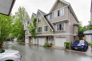 "Photo 18: 97 8775 161 Street in Surrey: Fleetwood Tynehead Townhouse for sale in ""BALLANTYNE"" : MLS®# R2177359"