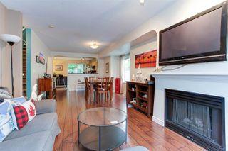 "Photo 7: 97 8775 161 Street in Surrey: Fleetwood Tynehead Townhouse for sale in ""BALLANTYNE"" : MLS®# R2177359"