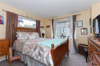 "Photo 12: 97 8775 161 Street in Surrey: Fleetwood Tynehead Townhouse for sale in ""BALLANTYNE"" : MLS®# R2177359"